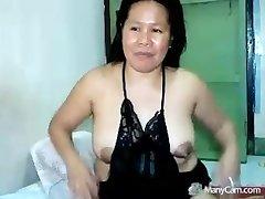 Fat BOOB FILIPIAN MATURE LYNN
