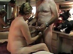Voyeur first-timer hidden webcam full sex