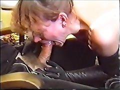 Cool homemade BONDAGE & DISCIPLINE, Anal sex clip