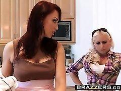 Brazzers - Mommy Got Mammories - Nicki Hunter Eri