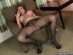 Finest of American cougars part 20