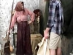 Classic Grannie Vid R20
