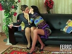 RUSKÝ ZRELÉ MARTHA LESB 01