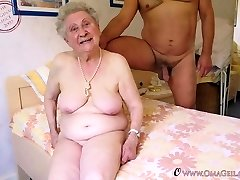 OmaGeiL Staršia Babička Obrázok Náhľad Prezentácie