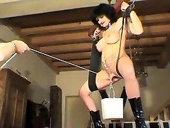 Exotic homemade Girl-girl, Big Titties adult video