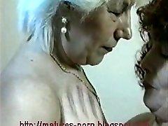lesbičky, starí rodičia,