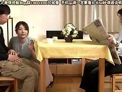 [JAV] Japan TVshow mom+stepson