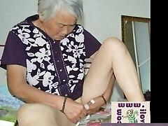 ILoveGrannY Amateur Matures and Grannies Pictures