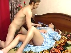 anal with russian mature 3