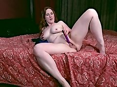 Allover30 - aella rae damsels with toys 4k