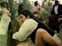 Classical She-male flick - SULKA's WEDDNING (part 2 of 2)