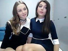 I enjoy this ukranian duo