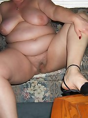 chubby amateurs galleries