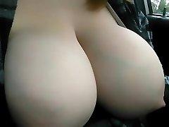 breasts swollen with milk unloading