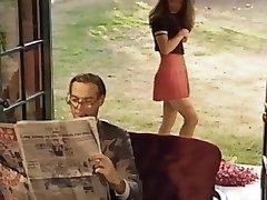 Äldre Män och ungdom Kvinnor #2 - 1989