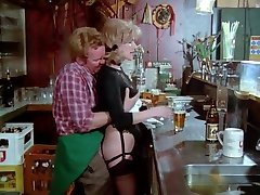Schulmadchen Porr (1976) med Gina Janssen