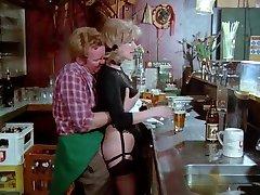 Schulmadchen порно (1976) с Джина Янссен