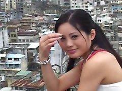 asiatice spectacol de striptease de 8 jad serie