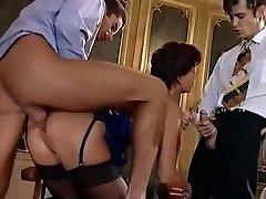 Anni Di De Grande Sofrimento (1999)