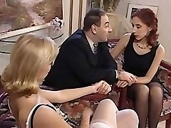 Kinky Vintage Divertido 70