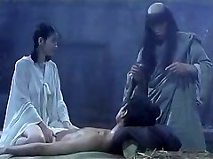 Old Chinese Flick - Softcore Ghost Story III