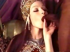 klasika kleopatra melnie vergi