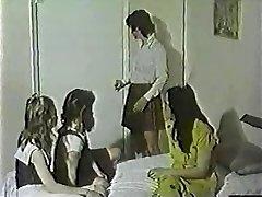 Selle Taltsutamine, Rebecca. 1982