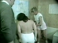Vintage Caning - Audio Enhanced