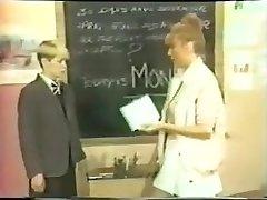 지팡이 및 미스터 아벨