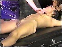 Violetinė bdsm