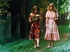 vintage 70 vokiečių - Doppelt geschleckt haelt besser cc79