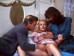 Derliaus Italijos Threesome