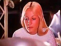 vintage francês interracial corno & esposa de partilha
