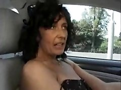 Uma Dona de casa's a Fantasia (o Clássico Vídeo a partir de Arquivos)