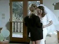 Sexo lésbico depois do casamento