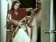 Clássico, Vintage, Retro - Chris Cassidy - Garganta Profunda Dona De Casa
