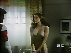 Klasikinio Filmo BLOGIS POJŪČIUS, 1980 m. (2 dalis iš 2)