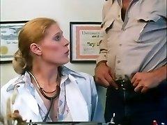 Classic porn video displaying hot MILF having sex