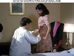 Mooie vintage moeder zoon anale creeampie II--WWW.HORNYFAMILY.ONLINE--II