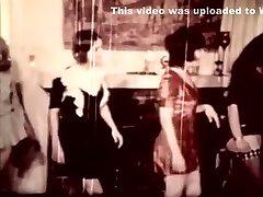 čudovito pornstar v eksotičnih kosmat, big dick sex scene