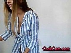 Sexy adolescent dance - crakcam.com - live romp webcam - some