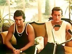 partie belle au college (1983)