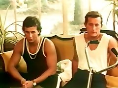 partie hieno au college (1983)