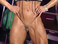 Greatest homemade Fetish, Muscular Women porn gig