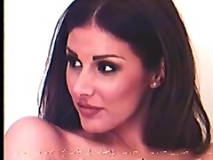 lucy pinder topless photoshoot video