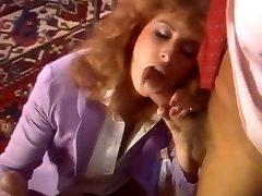 כוכבת פורנו חרמנית שאנה מקלו נהדר פנים, קיקה סצינת סקס