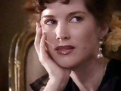 více než to - vintage velký prsa, glamour, krása
