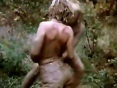 úžasné japonské děvka v exotických blondýna, vintage jav film