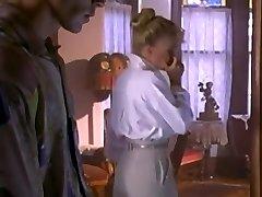 šílená japonská děvka v neuvěřitelné připínák, vintage jav clip