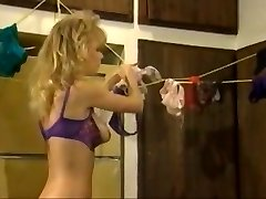 Fetish panty sex